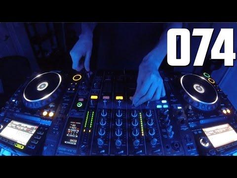 #074 Tech House Mix Nov 8th 2016