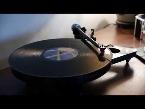 Rega RP8 Video
