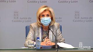 CyL decreta el confinamiento perimetral en Salamanca