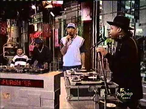 Hip Hop Week DJ Battle