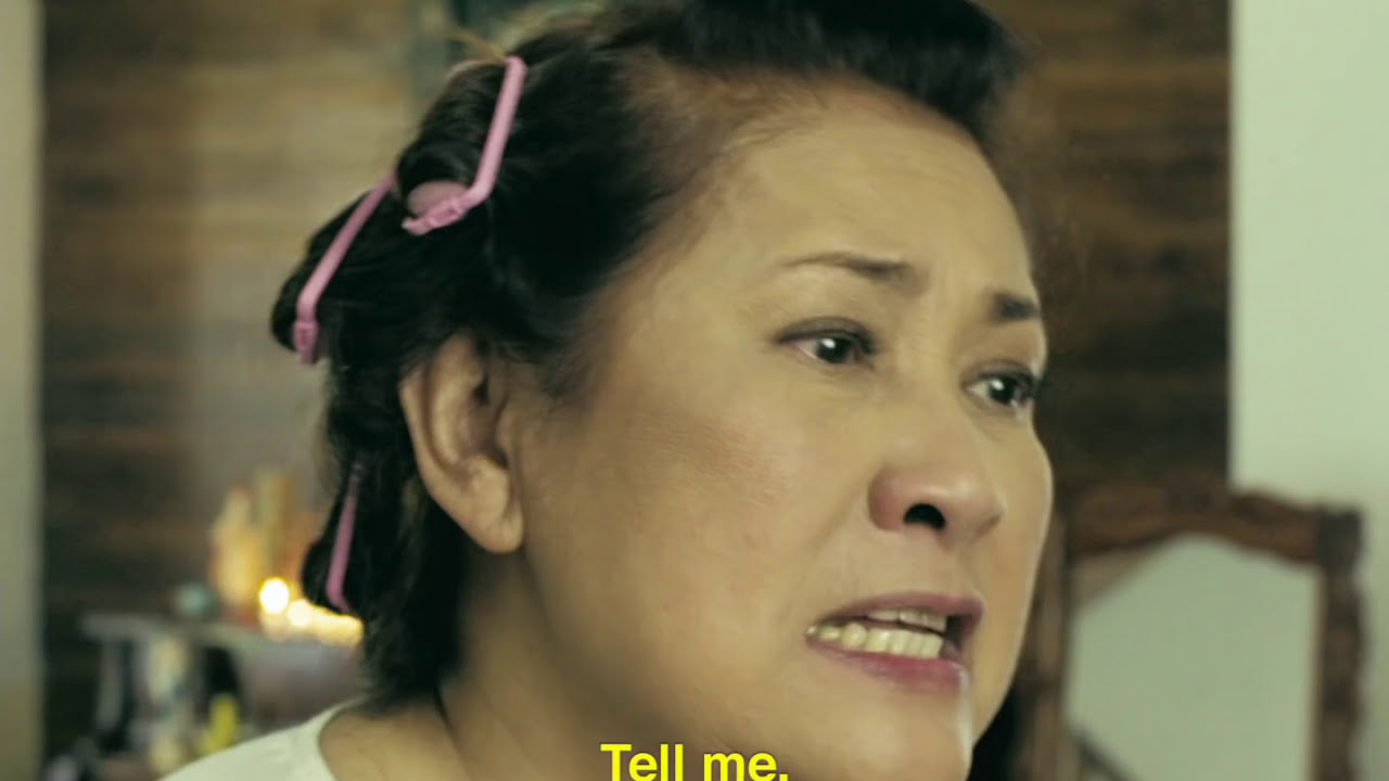 Filipino Indie Films About the LGBT Community