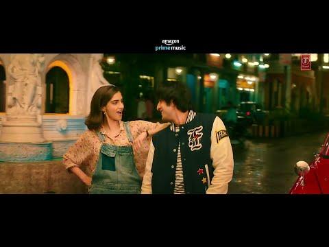 Main Badhiya Tu Bhi Badhiya Song|Sanju| Ranbir Kapoor, Sonam Kapoor| Sonu Nigam, Sunidhi Chauhan|