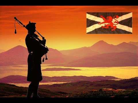 💥LAST OF THE MOHICANS 💥THE GAEL💥Royal Scots Dragoon Guards💥