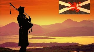 vuclip 💥LAST OF THE MOHICANS 💥THE GAEL💥Royal Scots Dragoon Guards💥