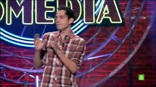 Mejor monologo de David Guapo.twitter:@fatibarca