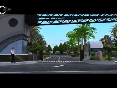 Solitaire Industrial Park | Industrial land and plots in Jaipur