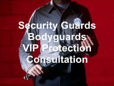 Security Guards Fort Lauderdale