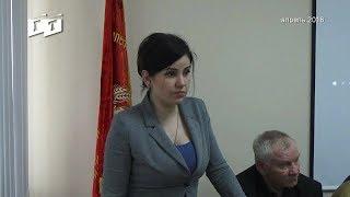 Гости на 25 отчетно-выборной конференции. // ГТНК Новокузнецк