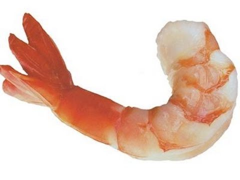How To Peel And Devein King Prawns
