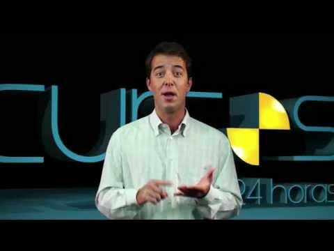 Vídeo Curso gestão escolar
