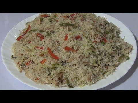 Chinese Rice Recipe By Arshad Kitchen