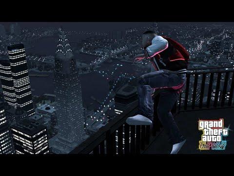GTA: The Ballad Of Gay Tony - Лучшие миссии в GTA IV
