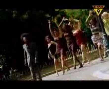 Клип shaft - Mucho Mambo