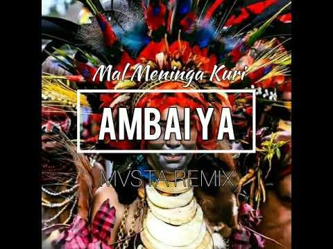 Ambai Ya (MVSTA
