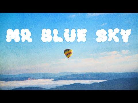 Mr. Blue Sky - Crazy Monkey Remix