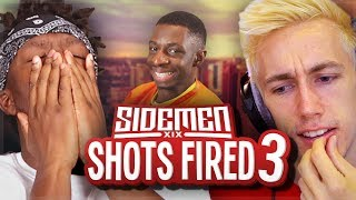 SIDEMEN SHOTS FIRED 3