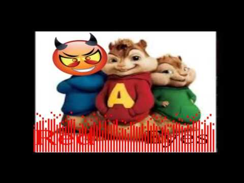 Alkaline - Red Eyes - Chipmunks Version - May 2017
