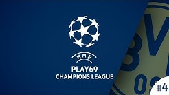 Play69 ✖️CHAMPIONS LEAGUE ✖️ [ Blog #4 Dortmund ]