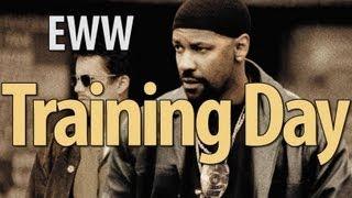 Everything Wrong With Training Day In 4 Minutes Or Less