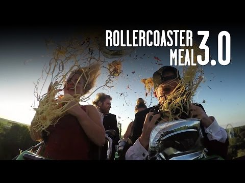Rollercoaster Meal 3.0 [SPECIAL]