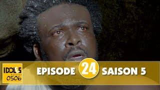 IDOLES - saison 5 - épisode 24
