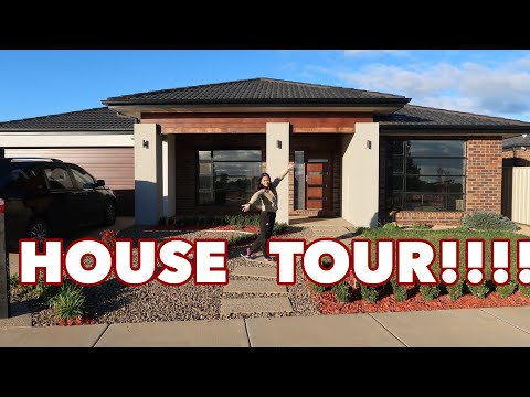 WELCOME TO OUR HOME TYPICAL AUSTRALIAN HOUSE | PINAY IN AUSTRALIA