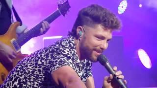 Chris Lane ~ For Her ~ Joe's Live ~ Rosemont, IL ~ 10/19/18