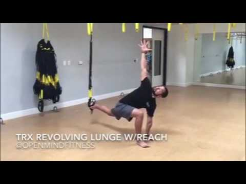 Stretch it out with TRX Senior Master Course Instructor Marc Coronel.