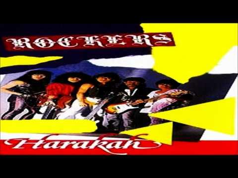 Rockers - Harakah HQ