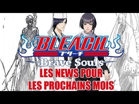 Bleach Brave Souls Tier List 2020.Les News Pour 2020 Tybw Cfyow Etc Bleach Brave Souls