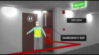 MISC Berhad Evacuation Procedure