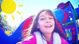 Download Video MINHA ROTINA DA MANHÃ nas Férias de Inverno ★ Acordar, Café, Vestir e Muita Diversão no Parque!!! MP3 3GP MP4