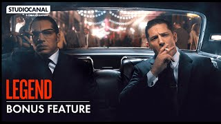 LEGEND - Legend of the Krays - Featurette