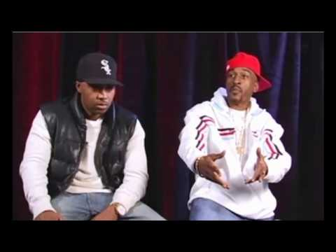 Nas & Rakim Go BACK & Fourth Over WHO'S KING Of New York?!?!