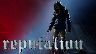 Taylor Swift's Reputation Tour ♡ Dani Hoyos