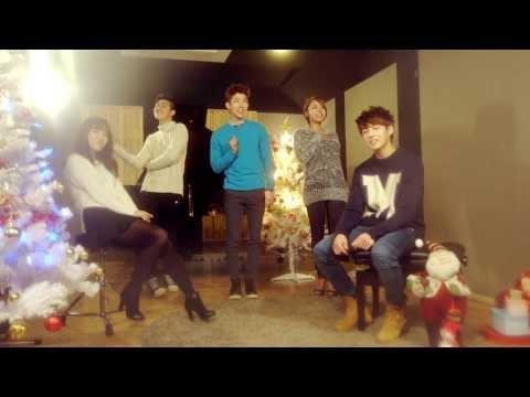 조권, 임정희, 주희, 랩몬스터, 정국 Perfect Christmas - Special Sketch