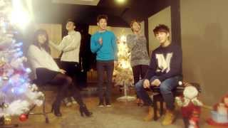 ??, ???, ??, ????, ?? Perfect Christmas - Special Sketch MP3