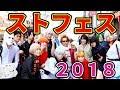 【コスプレ】ストリートフェスタ2018に銀魂コスで行ってみた!!