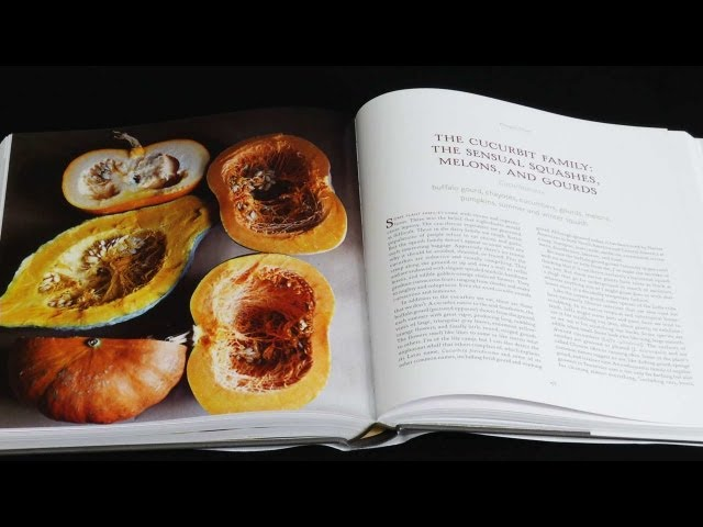 Vegetable Literacy: Deborah Madison Describes Some Plant Families