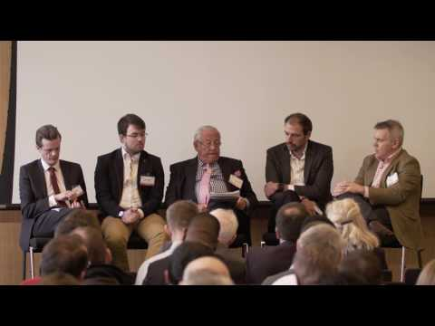 Panel Discussion - Responding to the UK Government's National Cyber Security Strategy