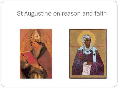 St Augustine on Science vs. Scripture
