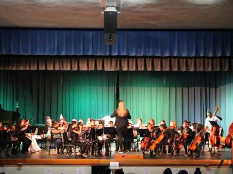 6th Grade Orchestra  Open Strings