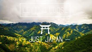 JUST JAPAN