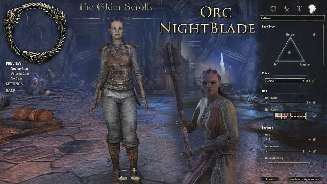 how to get female bosmer dance eso