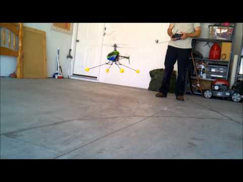 ESky Belt CP V2 RC Helicopter
