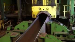 Как делают трубы для газопроводов(, 2015-06-25T05:12:25.000Z)
