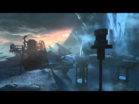 видео: lost planet 3 — монолог главного героя