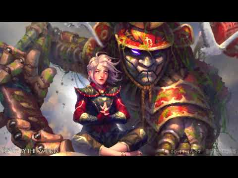 RONIN - Epic Powerful Music Mix   Peter Roe - Best of Epic Music