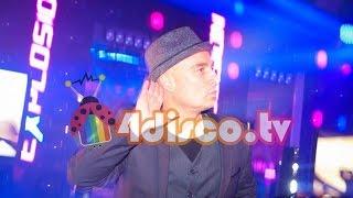Explosion Club ANDRZEJKI 2014 - STACHURSKY & DJ MANIANA (www.4disco.tv)
