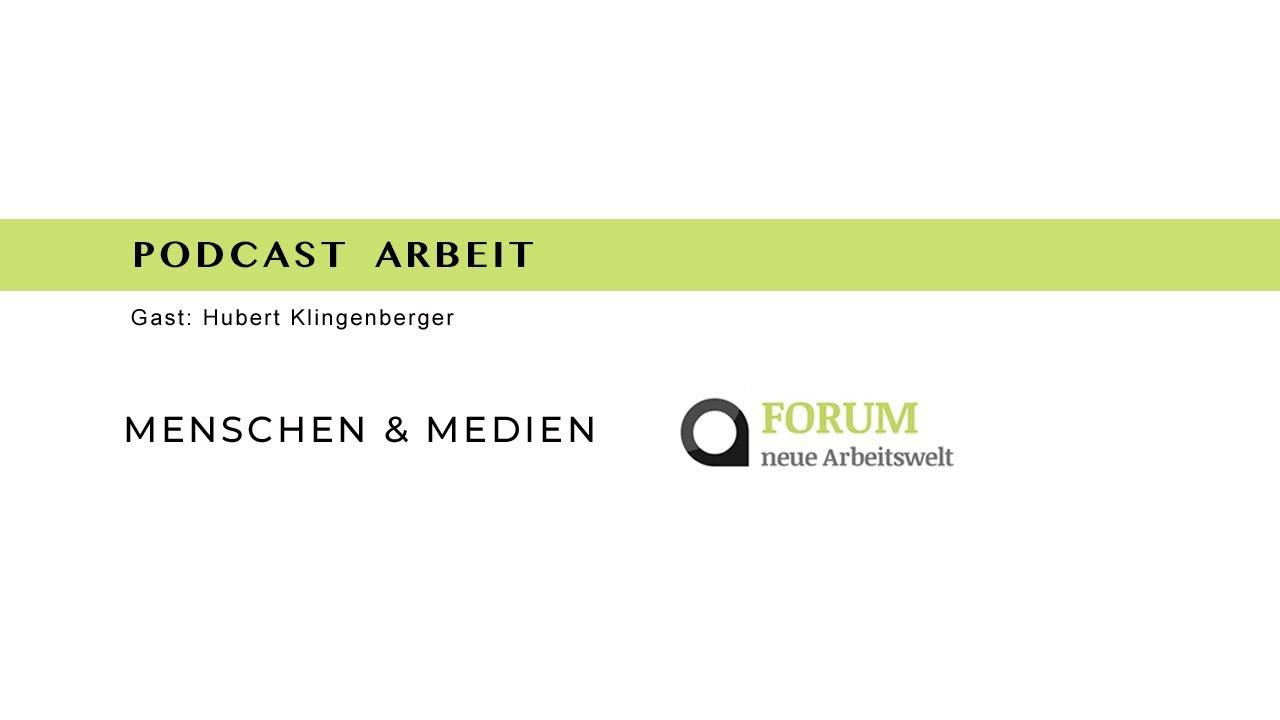 Hubert Klingenberger - Biografiearbeit